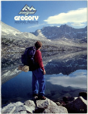 Gregory Mountain Products, 1984