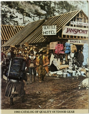 Jansport, 1983