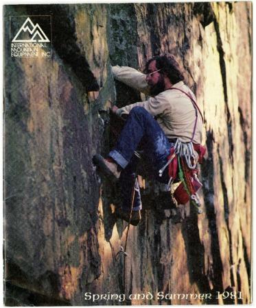 International Mountain Equipment Inc., Spring and Summer 1981