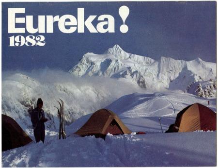 Eureka!, 1982