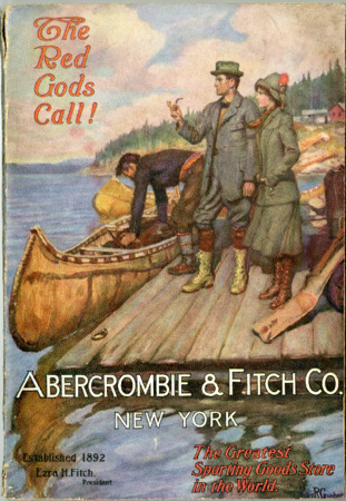 Abercrombie & Fitch, 1913