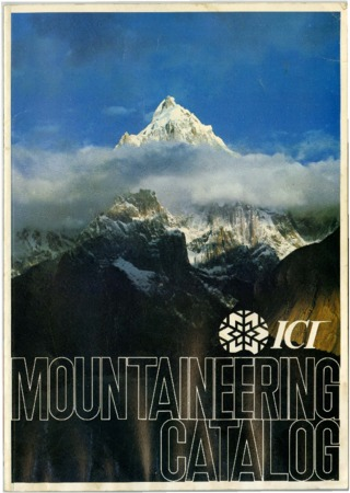 ICR Mountaineering, undated