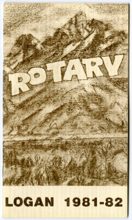 Rotary, Logan1981-82