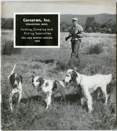 Corcoran, Inc., Fall and Winter 1960