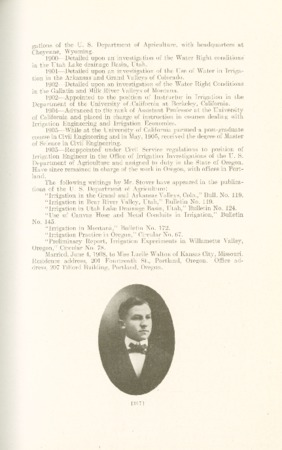 1909 A.C.U. Graduate Yearbook, Page 207