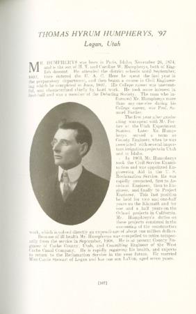 1909 A.C.U. Graduate Yearbook, Page 107