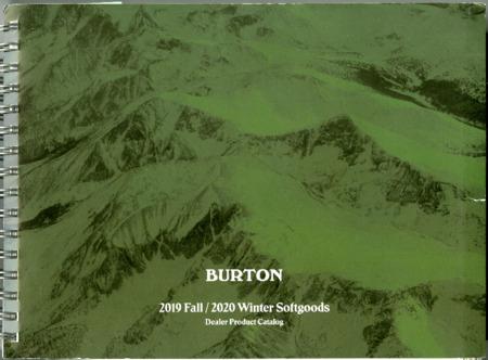 Burton, Fall 2019/Winter 2020