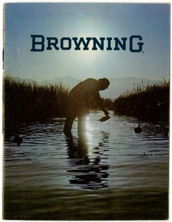Browning, 2000