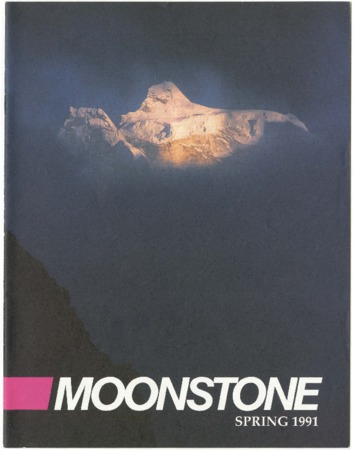 Moonstone, Spring 1991