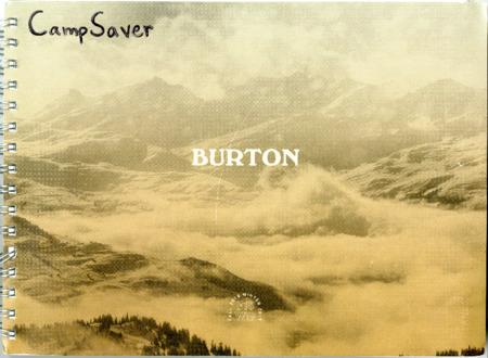 Burton, Fall 2018/Winter 2019