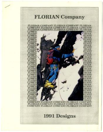 Florian Company, 1991 Designs