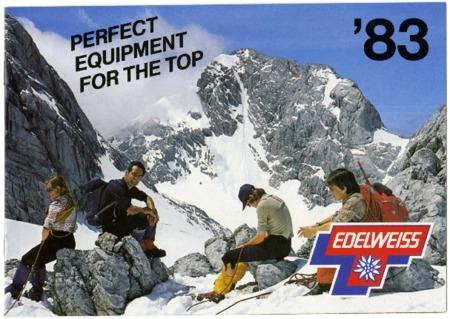 Edelweiss, 1983