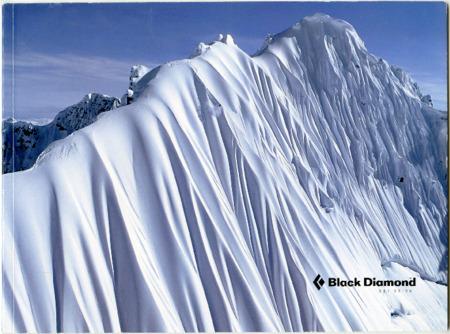 Black Diamond, Ski 2007