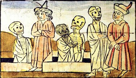 Der Antichrist und die fünfzehn Zeichen, 35 a