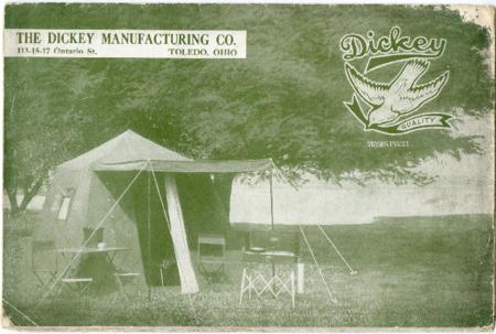 Dickey, undated