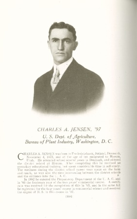 1909 A.C.U. Graduate Yearbook, Page 118