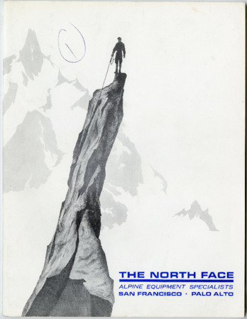 The North Face, 1966