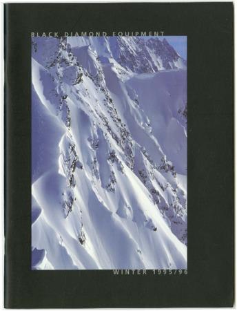 Black Diamond, Winter 1995-1996