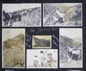 Gusthekla Scrapbook (2), 1915