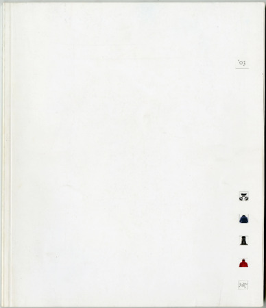 Arc'teryx, 2003