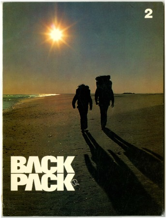 Backpacker 2, 1973