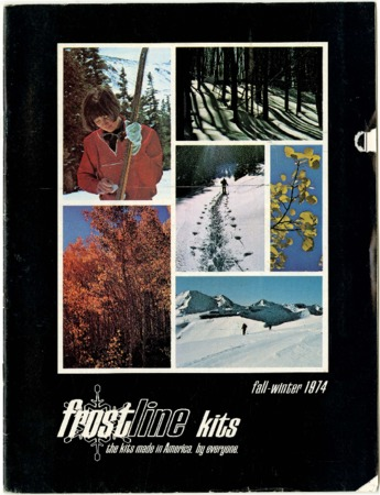 Frostline Kits, 1974