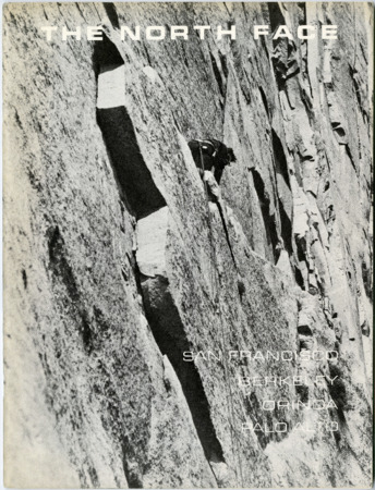The North Face, 1968