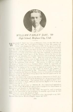 1909 A.C.U. Graduate Yearbook, Page 65