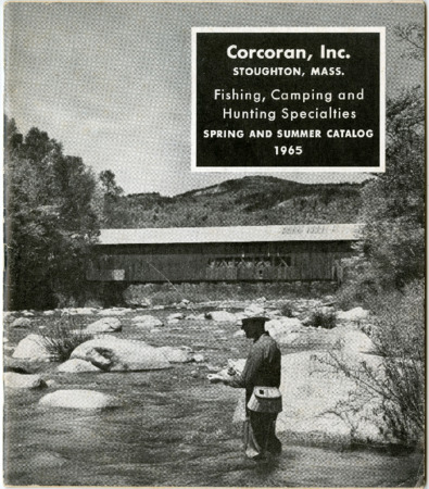 Corcoran, Inc., Spring and Summer 1965