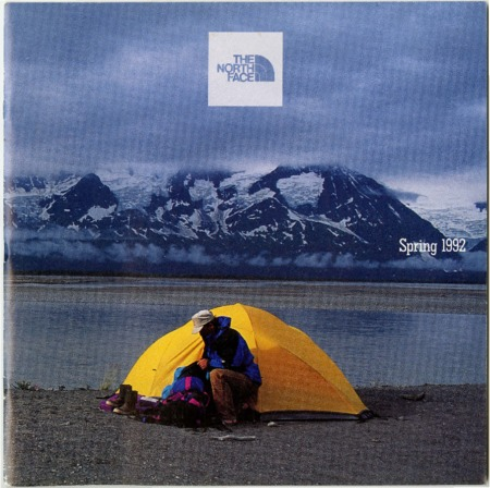 The North Face, Spring 1992