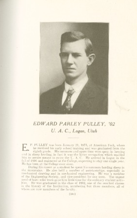 1909 A.C.U. Graduate Yearbook, Page 181