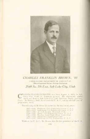1909 A.C.U. Graduate Yearbook, Page 44