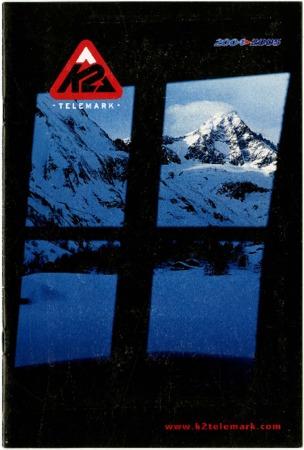 K2 Telemark, 2004-2005