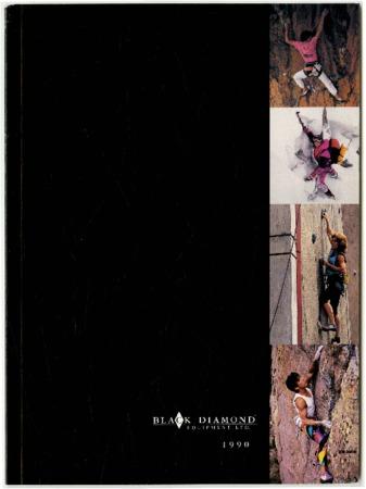 Black Diamond, 1990