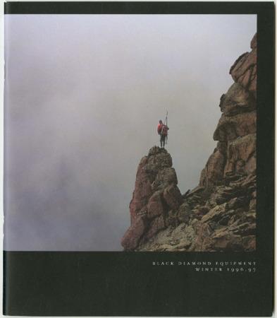 Black Diamond, Winter 1996-1997