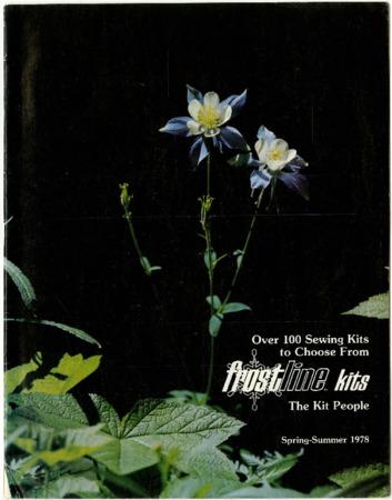 Frostline Kits, Spring/Summer 1978
