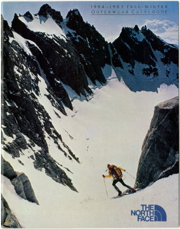 The North Face, Fall/Winter 1984-1985