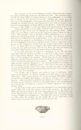 1909 A.C.U. Graduate Yearbook, Page 170