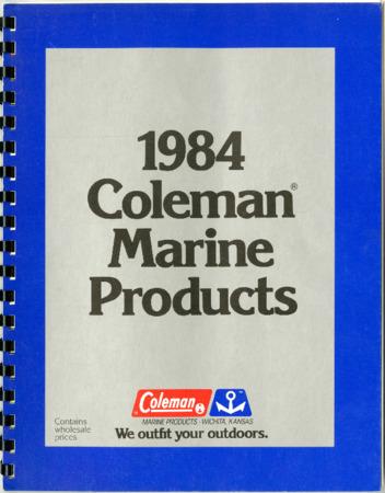 Coleman, 1984