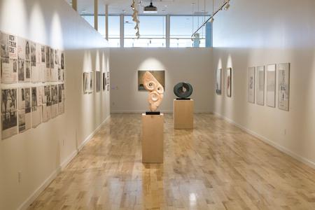 Concatenation Exhibit Gallery
