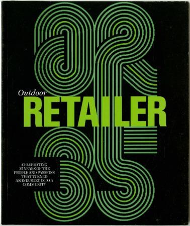 Outdoor Retailer, 35 Years, 2017