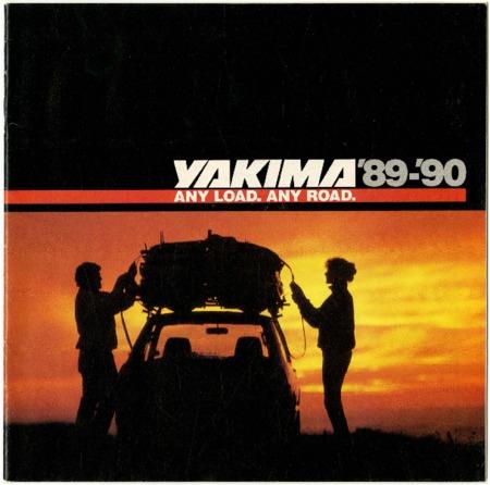 Yakima, 1989-1990