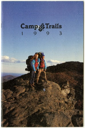 Camp Trails, 1993