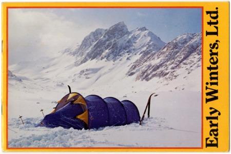 Early Winters, Ltd. 1975